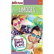 LIMOGES 2017/2018 Petit Futé (City Guide) (French Edition)