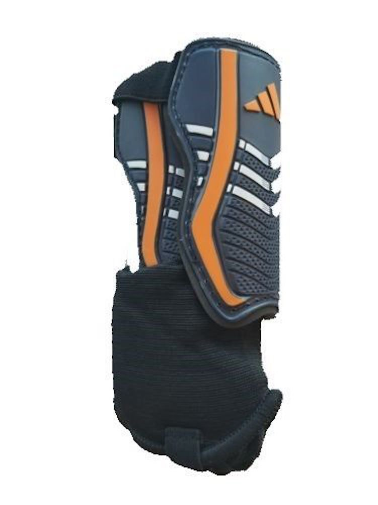 adidas Terios Youth Soccer Shin Guard, X-Small