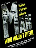 DVD : The Man Who Wasn't There