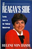 At Reagan's Side : Twenty Years in the Political Mainstream