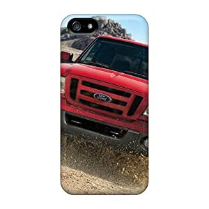 New Arrival Cases Covers With Cxe2524VjMW Design For Iphone 5/5s- 2010 Ford Ranger 2 by lolosakes