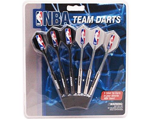 NBA New York Knicks Darts & Flights by Imperial