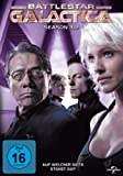 Battlestar Galactica-Season 3.2-Repl [Import allemand]