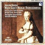 Maria Theresa Mass/Missa Sanct