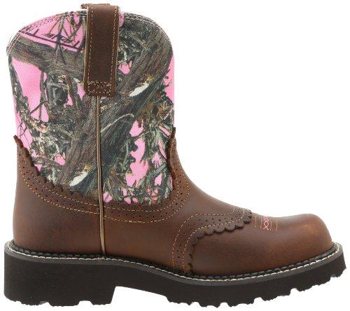 Ariat Women's Fatbaby Equestrian Boot
