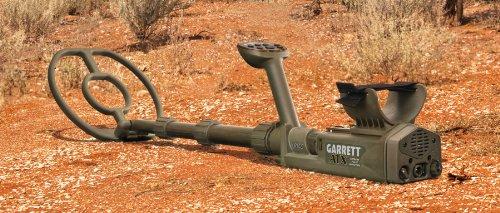Garrett ATX Metalldetektor