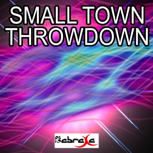 Small town throwdown by guitar tribute players on amazon music.