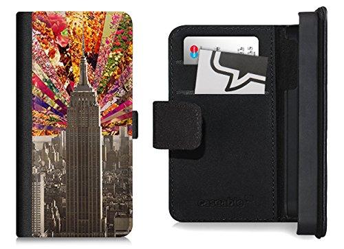 Design Flip Case für das iPhone 6 Plus - ''BLOOMING NY'' von Bianca Green