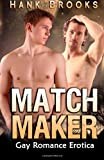 Match Maker, Hank Brooks, 1627617957