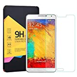 Galaxy Note 3 Screen Protector, iRAG 0.33mm 9H Premium Tempered Glass Screen Protector for Samsung Galaxy Note 3 - Protect Your Screen from Drops, Scratch and Shatter Proof