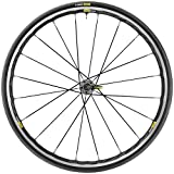 Mavic Ksyrium Elite UST Wheel Black, Front