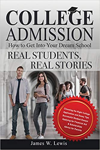 Win College Admissions (Find The Right College Fit Book 3)
