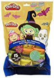 Best Halloween Crafts - Play-Doh Halloween Bag, 15 Cans Review