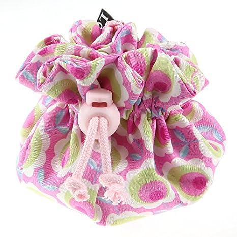 Louka caja bolsa Retro flor bebé/niñas & niños - Chupete ...