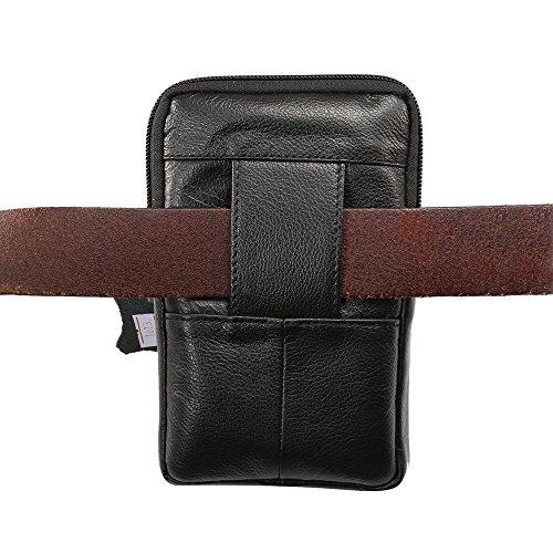 Pochette SITCO Black 024Black pour XXCGBDZH 060 Black Noir red Red 024 femme dOOqFw