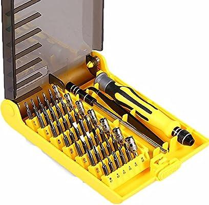 Pequeño juego de destornilladores Mini destornillador Set - Super ...