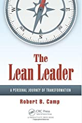 The Lean Leader: A Personal Journey of Transformation Paperback