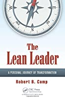 The Lean Leader: A Personal Journey of Transformation Front Cover