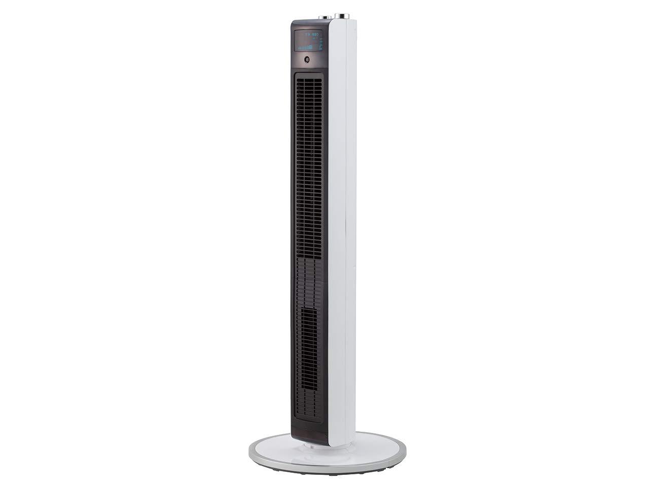 ベストセラー コイズミ 扇風機 ホット&クール 扇風機 ハイタワーファン コイズミ ホワイト KHF-1291 B07PXBY2JP/W B07PXBY2JP, MRM:a79890b4 --- diesel-motor.pl