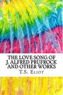 the love song of j alfred prufrock shmoop poetry guide shmoop  the love song of j alfred prufrock and other works includes mla style citations