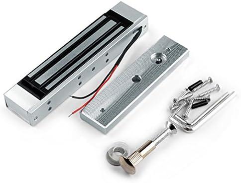 OBO HANDS Faalveilig Elektrisch Magnetisch Slot 180KG 350lbs Houdkracht voor Toegangscontrolesysteem voor Elektromagneet NCmodus