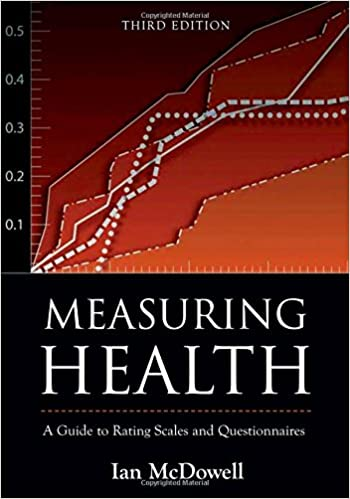 Measuring health a guide to rating scales and questionnaires measuring health a guide to rating scales and questionnaires 3rd edition fandeluxe Image collections