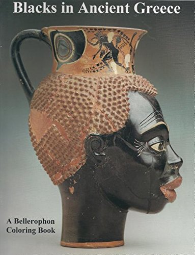 Blacks in Ancient Greece ebook
