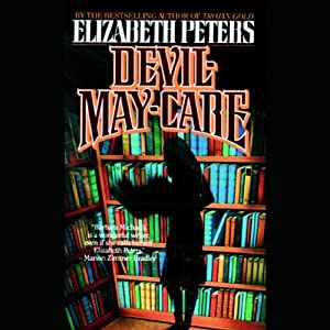 Devil-May-Care Hörbuch