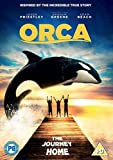 Orca - The Journey Home [DVD]