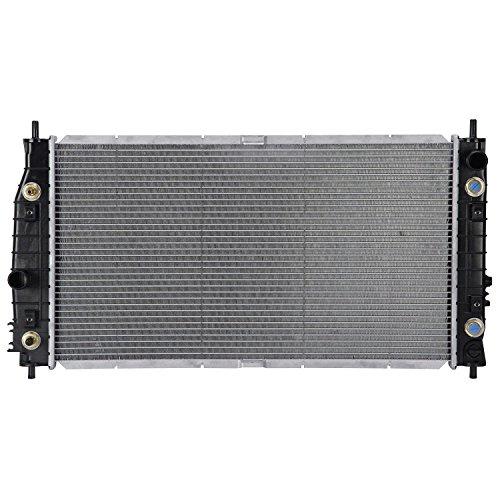 01 dodge intrepid radiator - 4