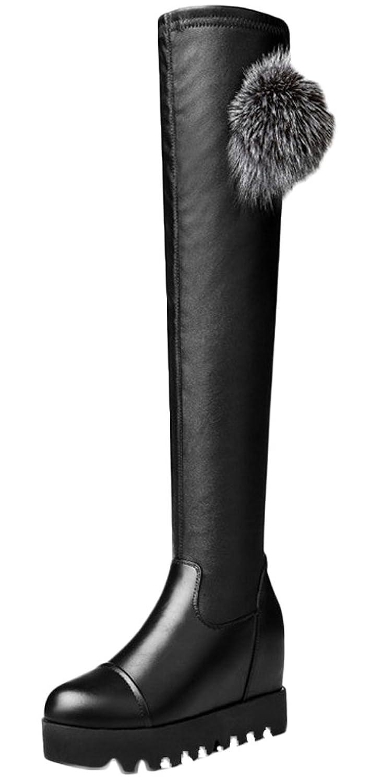 Fashionback Women's Fashion Casual Hiking Boots