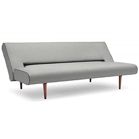 Canape unfurl Design Bed Grey Convertible 200 * 120 cm: Amazon.co.uk ...