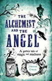 The Alchemist and the Angel, Joanne Owen, 1444001949