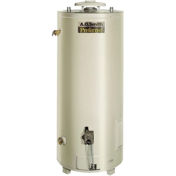 Ao Smith Bt 100 Tank Type Water Heater With Commercial Natural Gas Amazon Com
