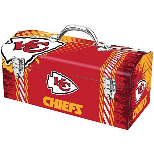 NFL Kansas City Chiefs Full-Print Tool - Chiefs Tool Kansas City