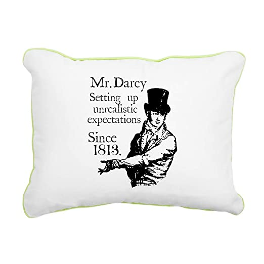 Amazon.com: CafePress – Mr. Darcy – 12