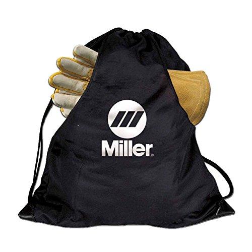 Miller Bag Pouch, Helmet by Miller