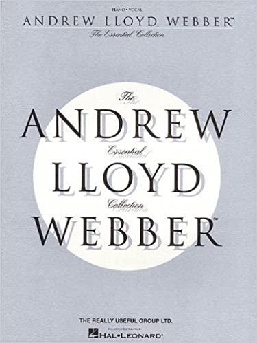 Book The Essential Andrew Lloyd Webber Collection (1998-11-01)