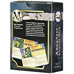 Wyrd Miniatures Malifaux Arsenal Deck Arcanists Wave Model Kit (2 Pack) 7