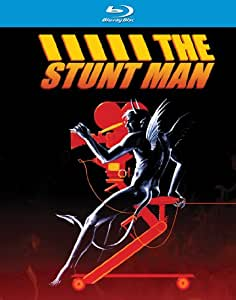 The Stunt Man [Blu-ray]