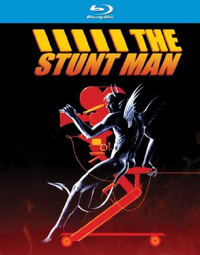 The Stunt Man [Blu-ray]