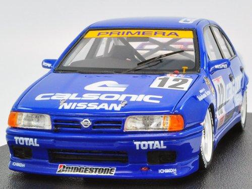 1/43 カルソニック プリメーラ JTCC 1994 Winner No.12 8462