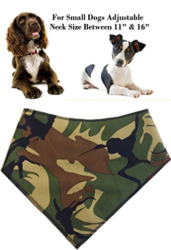 S3 I Do BAD THINGS! - Designer Dog Bandana Four Adjustable From A Tiny Chihuahua to An Extra Large St Bernard SIZE 3 Medium//Large /– Fits 17-22 Neck Spoilt Rotten Pets