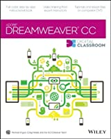 Dreamweaver CC Digital Classroom Front Cover