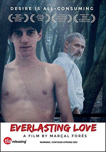 DVD : Everlasting Love (Subtitled, Widescreen)