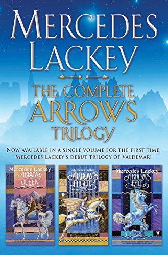 Valdemar Set - The Complete Arrows Trilogy (Valdemar)