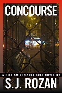 CONCOURSE (Bill Smith/Lydia Chin)