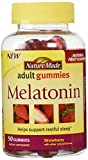 Nature Made Melatonin Adult Gummies, 90 Count Review