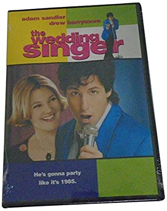 The Wedding Singer Totally Awesome Edition