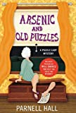 Image of Arsenic and Old Puzzles: A Puzzle Lady Mystery (Puzzle Lady Mysteries)